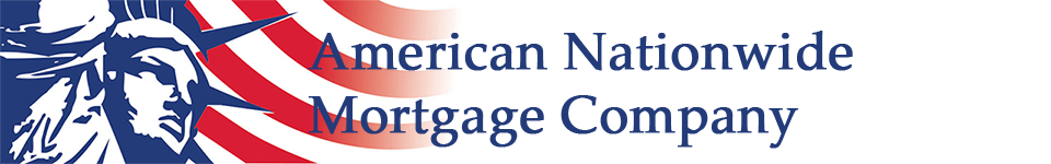 American Nationwide Mortgage Company, Inc. (NMLS 13392) is an Equal Housing Lender.